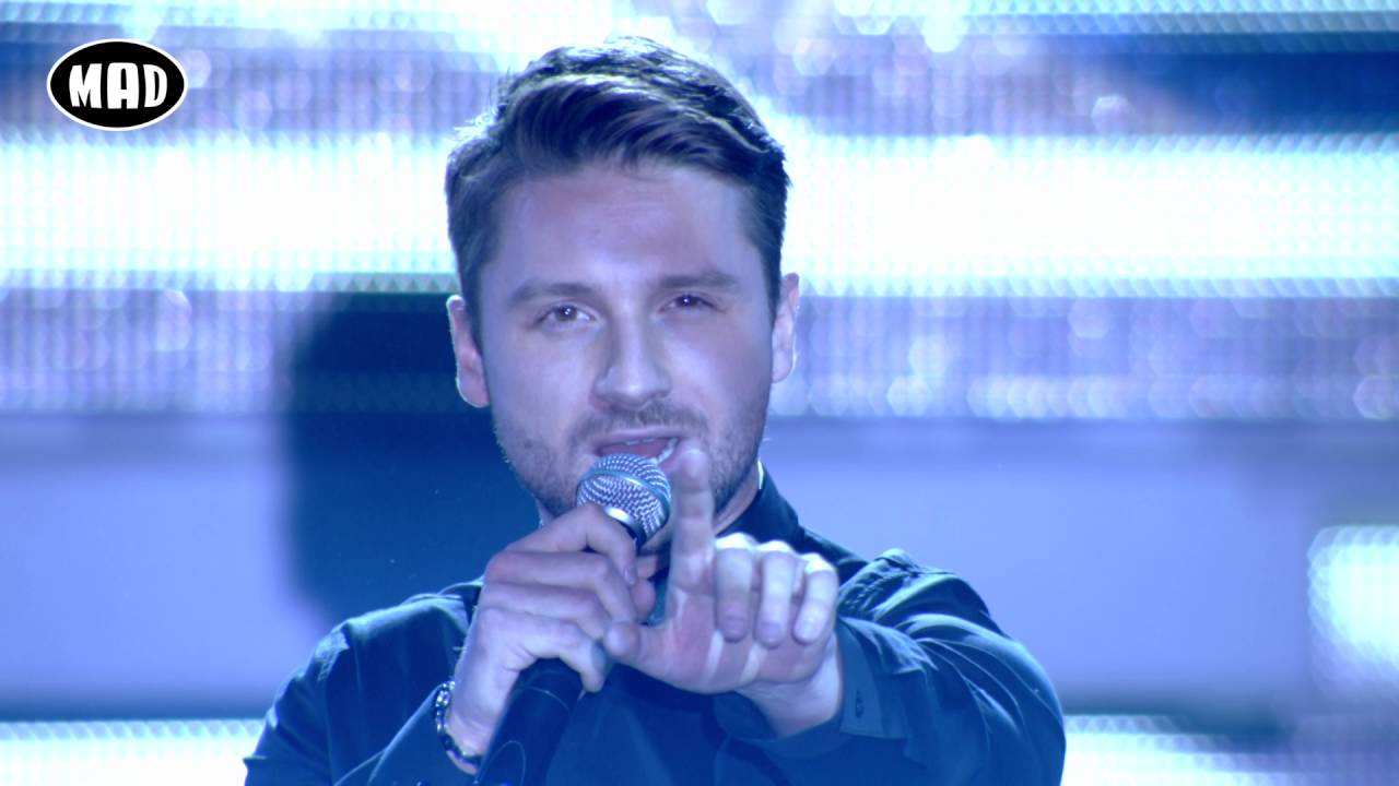 Sergey Lazarev made a scandal to the management of MUZ-TV because of money 06.06.2012 24