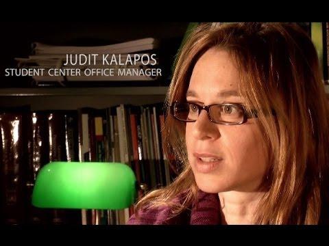 Student Recruitment and University Branding for the University of Pécs - Judit Kalapos