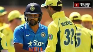 विस्फोटक बल्लेबाज Rishabh Pant, Rohit Sharma, Hardik Pandya से  डरी ऑस्ट्रेलियाई टीम