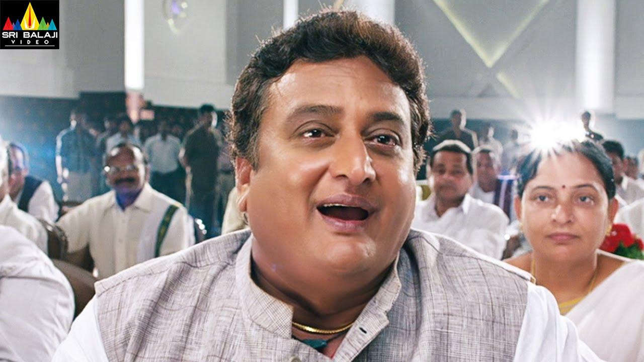 Prudhvi Raj Comedy Scenes Back to Back | Telugu Comedy Scenes | Sri Balaji Video