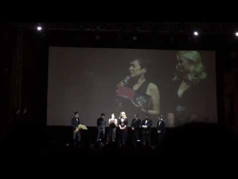 kaori momoi in guanajuato international film festival @ san miguel de allende