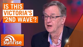 Coronavirus: Is Victoria experiencing a 'second wave' of COVID-19?