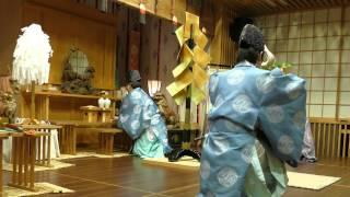 玉前神社 平成27年 9月12日 宵宮祭
