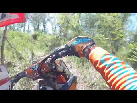 IERA District 22 - Logan Iowa Hare Scramble 2017