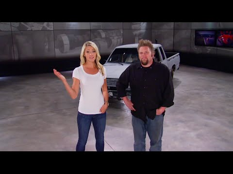 PowerNation Host Katie Osborne Previews The New Season of Xtreme Offroad!