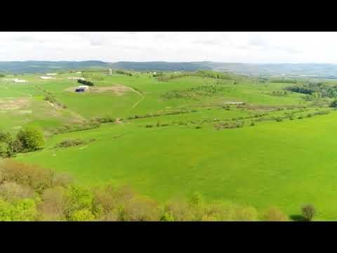 Beautiful 425 acre Central NY Farm with 2 Homes
