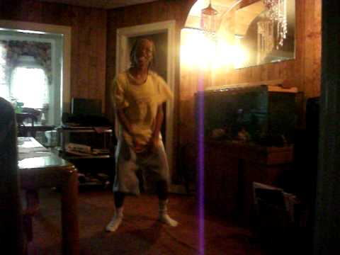 MY DANCE TO TYE TRIBBETT SO AMAZING