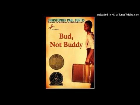 Bud, Not Buddy Chapter 15