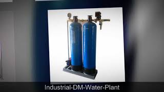 Anandi Specialities & Services | Effluent Water Treatment Plants Manufacturer In Mumbai