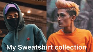 From where do I buy sweatshirt and topwear?