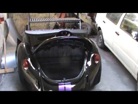Asadores VW - YouTube