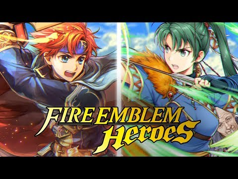 """Fire Emblem Heroes (iOS & Android) - Arena Duels #06: """"REINHARDT IS NO JOKE!"""" [Advanced]!"""