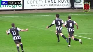 FC Halifax Town 2-1 Chorley Vanarama National League North Play Off Final