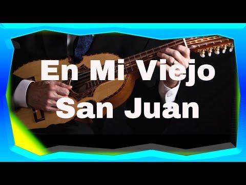 En Mi Viejo San Juan (In My Old San Juan) feat. Puerto Rico Practica