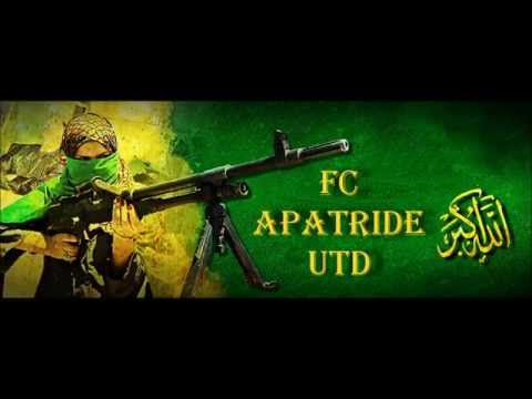 FC Apatride UTD - Hayat