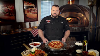 Pizza 101: Tips & Tricks For Using a Wood-Fired Oven