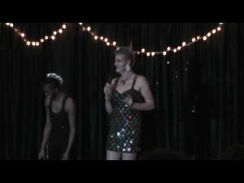 Fort Lewis College Valentine's Day - It's a Drag: Drag Show 2017 Pt. 1