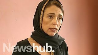 New Zealand Prime Minister's meeting with Christchurch Muslim community | Newshub