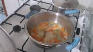 sebzelerin pişerken besin değerini kaybetmemesi için