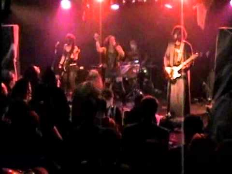 The Rabies Last Performance - Halloween 2011 - Eleanor / Future-a-Phobia