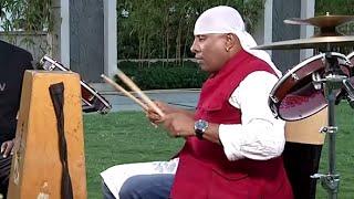 paesum thalaimai drums sivamani shares his experience 34 16 08 2015