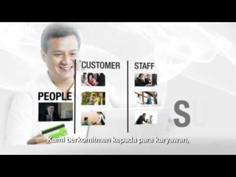 Permata Bank Video Profile