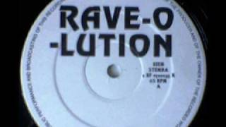 Human Resource - Rave-O-Lution