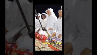 سامري الامير بندر بن خالد الفيصل مع والده الامير خالد الفيصل و تركي الفيصل 2021