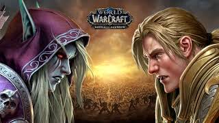 WoW: Battle for Azeroth OST - Heart of Sethralis