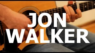 "Jon Walker - ""The End Of The World"" Live at Little Elephant"