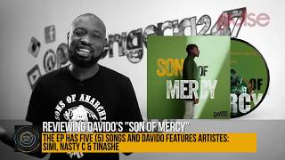 Davido, Son of Mercy EP Review | Music 360 with Ayomide Tayo | Pulse TV