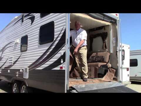 Travel Trailer Katy Texas