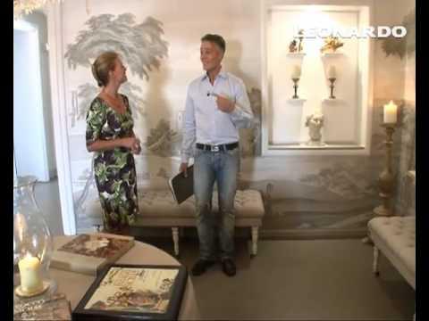 Le case di Lorenzo  Palazzo nobile e moderno a Noto  YouTube
