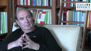 Intervista al prof. Stefano Zecchi - di Onelio Francioso e Davide Zappulli
