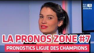 Pronostics ligue des champions du 11 et 12 Décembre 2018 : ⚽ Deux a...