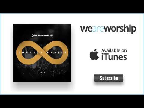 Planetshakers - Dance (Live)