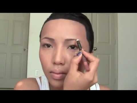 77d6e232d47a7 بنت يابانيه تحول نفسها الى ولد بالمكياج غرائب - YouTube