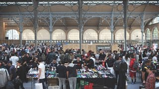 Sneakers Event Paris #6 Video Report