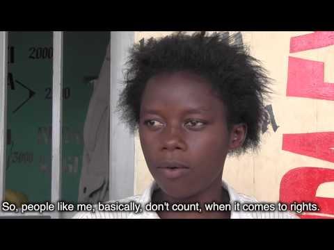 Rise and Shine Rwanda: HUMAN RIGHTS