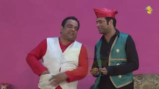 Qaisar Piya And Gulfam In Pandayy Ishq De Part 2-3 || New Stage Drama 2019