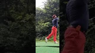 보미쌤의 나홀로 라운딩 #골프 #라운딩 #WG스포츠파크…