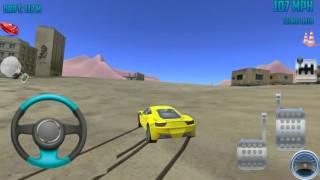 Cars Drift Dubai Zone
