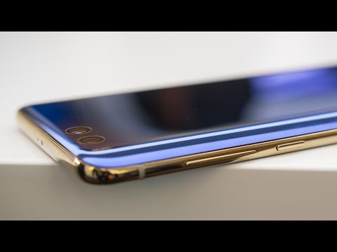 Top 5 Most Beautiful Smartphones of 2017