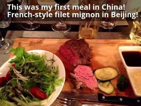 O'Steak Bistrot - French Restaurant - The best restaurants in Beijing, China  for filet mignon