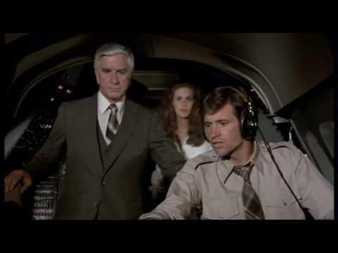 Aterriza como puedas (1980) de Jim Abrahams, David Zucker y Jerry Zucker