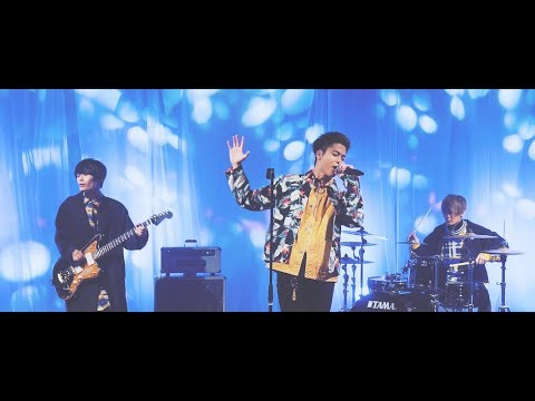 Seven Billion Dots 『A Piece of The World』 Official Music Video