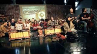 Gamelan Extravaganza 2010 preview
