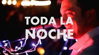Toda la Noche ( En Vivo) - Mpm Acústico y Simpático