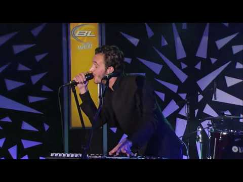 Editors - Papillon (Jimmy Kimmel Live!) 2010