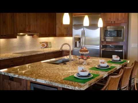 Cozinhas com ilha youtube for Cocinas modernas con islas centrales